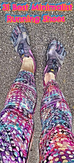 Reviews of the Best Minimalist Running Shoes That Feel Barefoot