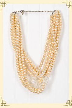 reminds me of my great-great-aunt lala's necklace.  which @Casee Contreras acquired while i was away at college...lol.