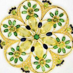 mandala jóia 1
