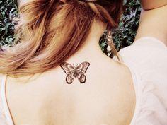 tatuagens na nuca tumblr - Pesquisa Google