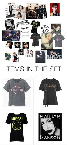 """""""My Taste In Music Is your face"""" by music4lif ❤ liked on Polyvore featuring art"""