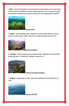 Mga anyong lupa at tubig sa pilipinas Flower Background Wallpaper, Flower Backgrounds, Classroom Rules Poster, Kindergarten Music, Portfolio Covers, Bohol, Reading Passages, Yahoo Images, Image Search
