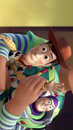 토이스토리 핸드폰 배경화면 : 네이버 블로그 Apple Wallpaper Iphone, Disney Phone Wallpaper, Walt Disney, Disney Pixar, Dibujos Toy Story, Film Images, Disney Addict, Diy Box, Supreme Wallpaper