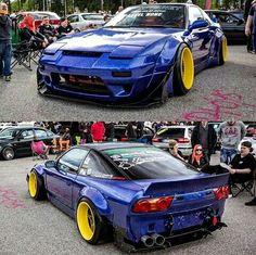 Best Jdm Cars, Nissan 180sx, Toyota Supra Mk4, Datsun 240z, Nissan Silvia, Import Cars, Tuner Cars, Japan Cars, Car Tuning