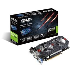 47 best Electronics   Graphics Cards images on Pinterest   Computer     GTX650TI 1GD5   Grafikkarten   GF GTX 650 Ti by Asus   205 72  Asus