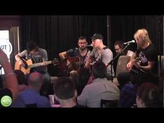 """Kutless, """"Come Back Home"""" (live)"""