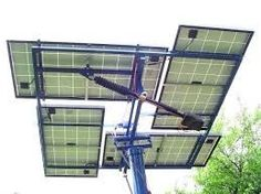 Image result for diy solar tracker system