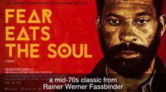 Mark Kermode reviews Rainer Werner Fassbinder's Fear Eats the Soul (1974)