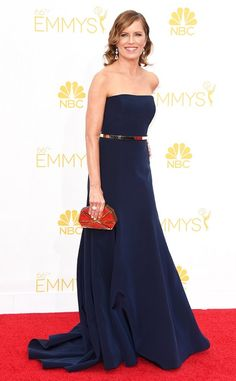 EMMYS 2014 STYLE STARS - KIM DICKENS