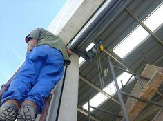 Temos anos de experiência na fabricação e gerenciamento de projetos na área de metalúrgica. Portão basculante,grade,escada metálica,grade pantográfica,corrimão de ferro,corrimão de aço inóx,portão deslizante,portão pivotante,portão de tubo,portão eletrônico de chapa,portão de tela,grade de alambrado,fechamento de cancha de futebol com tela,mezanino de ferro,estrutura para cobertura,cobertura de vidro temperado,galpão metálico,solda mig,tig e elétrica. Nossa equipe é profissional e…