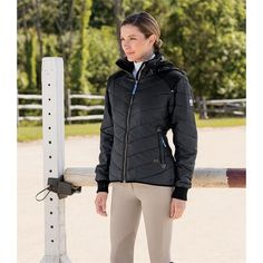 Riding Sport™ Thermo Lite Jacket