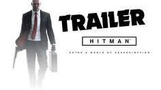 Hitman Complete First Season PS4 Trailer 1080 60fps