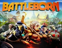 Battleborn​: new trailer and release date YouTube​