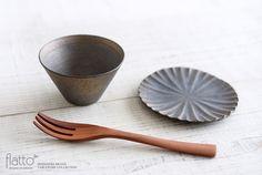 銅彩釉フリーボール(小)/作家「水野幸一」/和食器通販セレクトショップ「flatto」