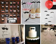 Young-at-Heart Ideas for All-Grown-Up Birthday Parties