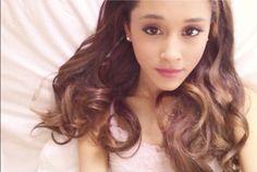 g l a m o u r ♡ Ariana grande
