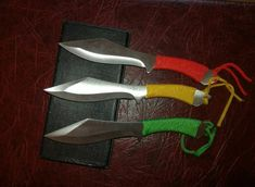 No name Knife Throwing, Real Steel, No Name, Cutlery, Knives, Flatware, Throwing Knives, Dishes, Table Place Settings