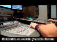 Sonido directo y grabación en estudio