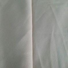 2m Καραβόπανο ριγέ άσπρο- 2€/m