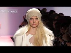 ▶ Fashion Week - The Best of New York Fashion Week Fall/Winter 2013-2014 Review | FashionTV - YouTube