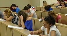 Tú VS el examen - PeriNews #peritic By @Pilaar_11