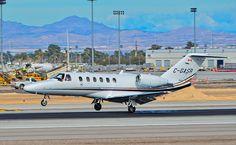 C-GASR - Cessna C-525A CitationJet  c/n 525A-0510