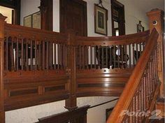 1893 Romanesque, Harrodsburg, KY - $1.175M - Old House Dreams