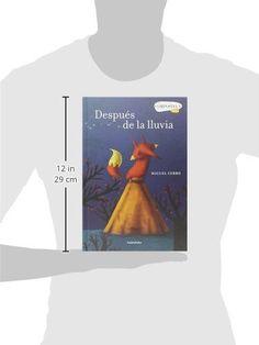 Después de la lluvia (Premio Compostela): Amazon.es: Miguel Cerro: Libros
