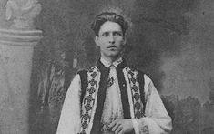 Cum a murit Corneliu Zelea Codreanu? Traditional Dresses, World War Ii, Romania, Painting, Image, Jerusalem, Aesthetics, World War Two, Painting Art