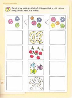 DIFER Fejlesztő füzetek Számolás Cicely Mary Barker, Worksheets, Crafts For Kids, Bee, Lily, Teacher, Note Cards, Numbers, Crafts For Children