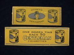 Old Vintage Antique Card Shop Advert Sign