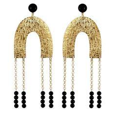 PALI drop earrings