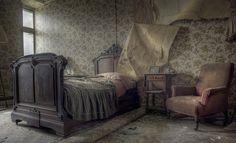 Le chambre du Jhon