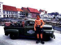 Old City , Batavia . Toko Merah Jakarta