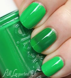 Essie Neons 2013 Nail Polish Collection Swatches & Review : All ...