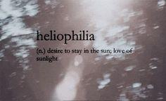 friedasophiejewelry: heliophilia