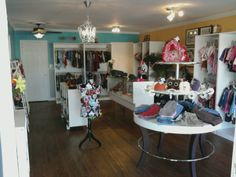 pictures resale shops | Persnickety's Resale Fashion Boutique, a new children's resale store ...