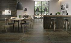 #PamesaBlog: New K-Sintex, personality of spaces with an industrial air in large format pieces. Link in bio /La personalidad de los espacios de toque #industrial en piezas de gran formato. Link in bio #pamesa #ceramica #pamesaceramica #tiles #floortiles #walltiles #flooring #decor #interiors #azulejos #pavimento #revestimiento #cafeteria #coffeeshop #carrelage #architecture #interiors #design #trend