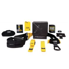 TRX Suspension Pro Trainer