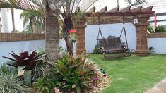 Projekty,  Ogród zaprojektowane przez Kauer Arquitetura e Design