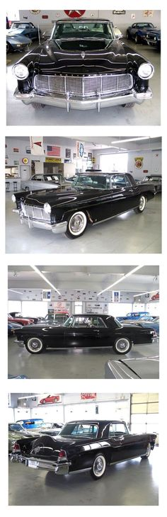 1956 Lincoln MK-2