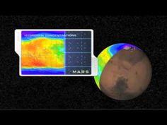 EL espectro electromagnético 08 Rayos Gamma NASA (Español)