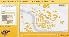 94 Best campus maps images
