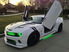 This is the car i want to have