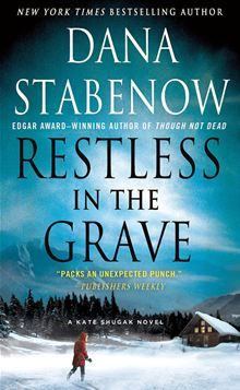 New York Times bestseller Dana Stabenow returns with her most outstanding novel yet, teaming up two of her most beloved characters, Aleut private investigator Kate Shugak and Alaska…  read more at Kobo.