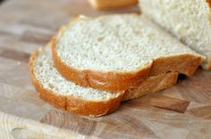 Whole Wheat Bread - three recipes (apparently the darcy recipe is totally worth a try!)