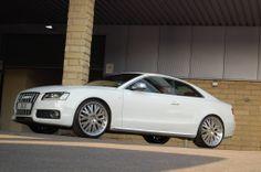 Audi S5 Kahn