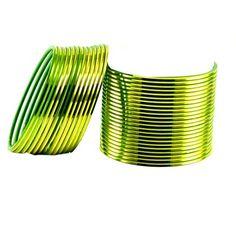 Vidhya Kangan  Elagant Bangles  Color  Totai Bangles on Shimply.com