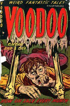 Digital Comic Museum Comic Viewer: Voodoo 005 - Voodoo # 5 1600/Voodoo # 5001.jpg