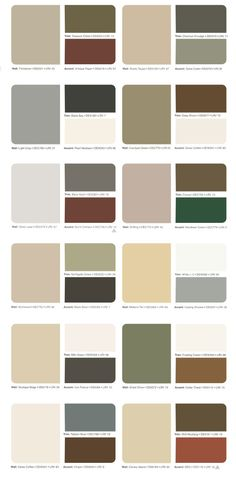 dunn edwards exterior ranch colors - Google Search